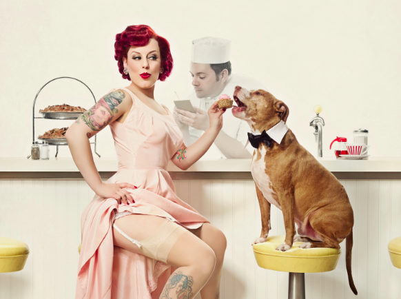Pinups for Pitbulls is moving to Asheville