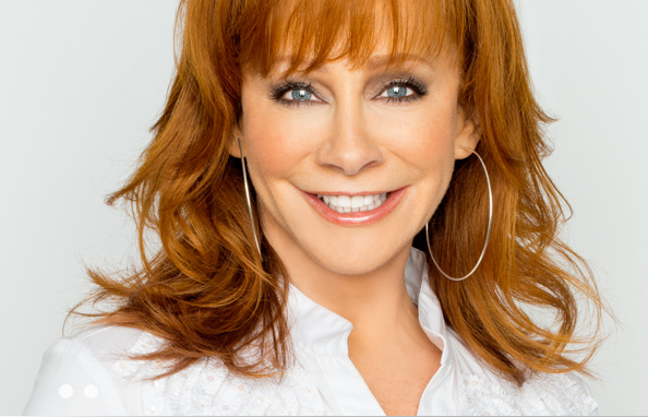 Reba McEntire to play Harrah's Cherokee Casino