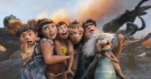 The Croods (Twentieth Century Fox)