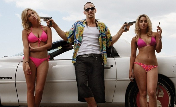Spring Breakers (Annapurna Pictures)