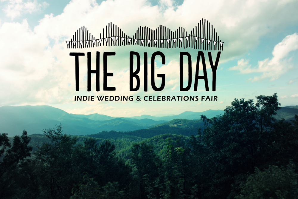 Get free tickets to The Big Day wedding fest in Asheville on Saturday
