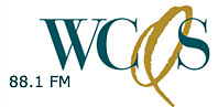 Listeners are giving money to WCQS to get them to stop asking for money