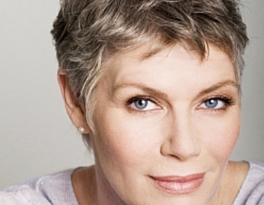Verve magazine: Kelly McGillis and her Asheville-area coming out party