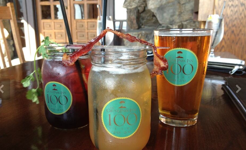 Grove Park Inn offers special local beer, cocktails in honor of centennial