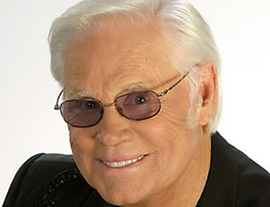 George Jones to play Harrah's Cherokee Casino
