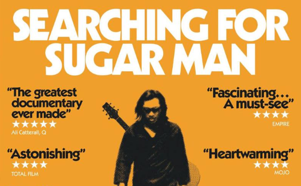 Asheville Cinema Society to screen 'Searching for Sugar Man' on Tuesday