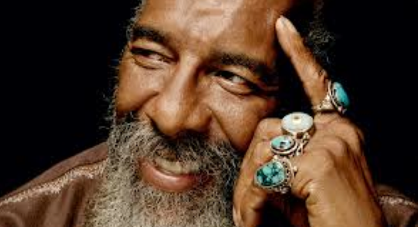 News obit: Folk legend Richie Havens