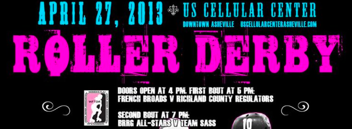 Blue Ridge Roller Girls return to action on Saturday