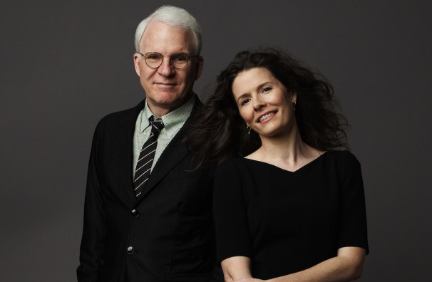 New musical, 'Bright Star,' will feature music of Steve Martin, Edie Brickell