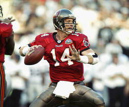 A broken body: Former NFL QB Johnson tells USA Today of physical pain