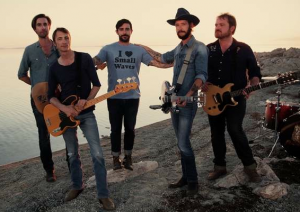 Win tickets now to see Band of Horses at Thomas Wolfe Auditorium