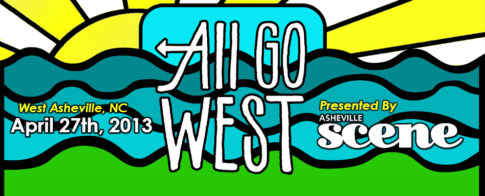 All Go West fest brings music to West Asheville