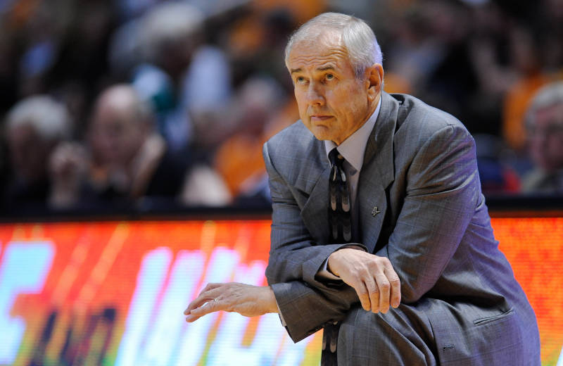Could a different call in UNCA vs. Syracuse game kept coach in Asheville?