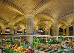 NPR: New exhibition highlights Guastavino family's architectural work in public spaces