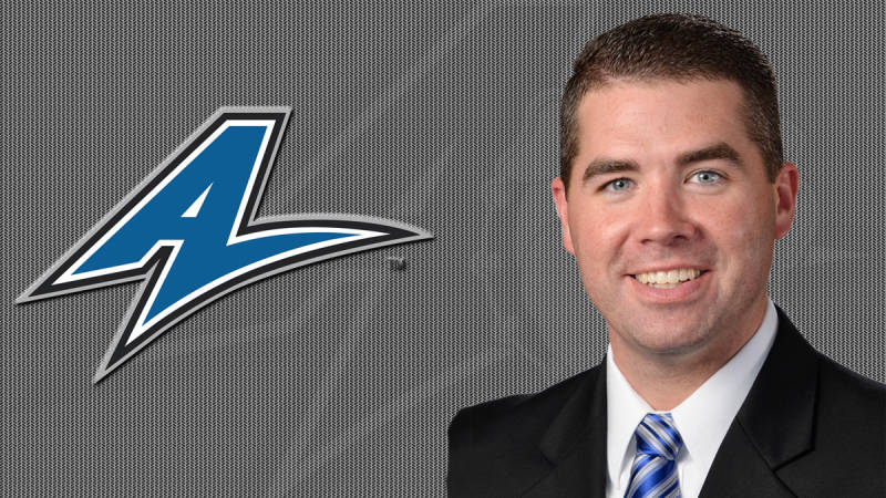 Nick picked: UNC Asheville names McDevitt new men's basketball coach