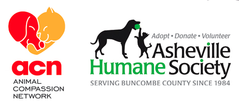 Asheville Humane Society, Animal Compassion Network to merge