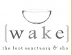 Wake The Foot Sanctuary and Shop opening in Grove Arcade