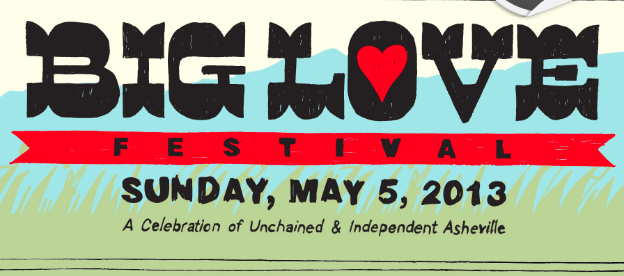 Big Love Festival has been cancelled due to weather