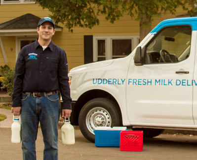 Asheville Green Drinks to feature Greenlife founder, local milkman tonight