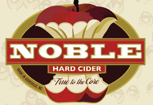 Noble Cider, Asheville hard cider, will celebrate with June 5 event