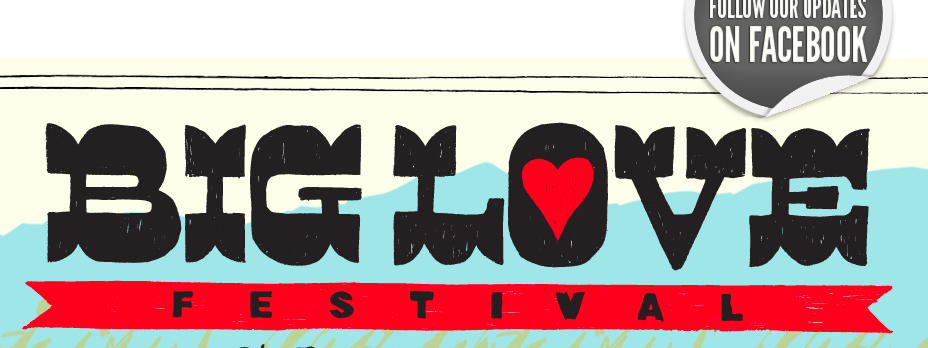 Big Love Fest scheduled for Sept. 15 in Asheville