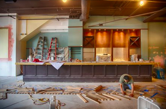 Posana Cafe in downtown Asheville opens after major renovation