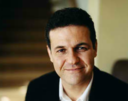 Malaprop's hosting 'Kite Runner' author Khaled Hosseini on June 14