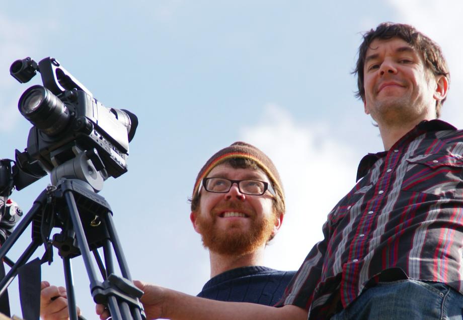 Asheville filmmakers win award for HomeTrust Bank commercial