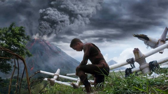 After Earth (Sony Pictures)