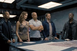 Fast & Furious 6 (Universal Pictures)