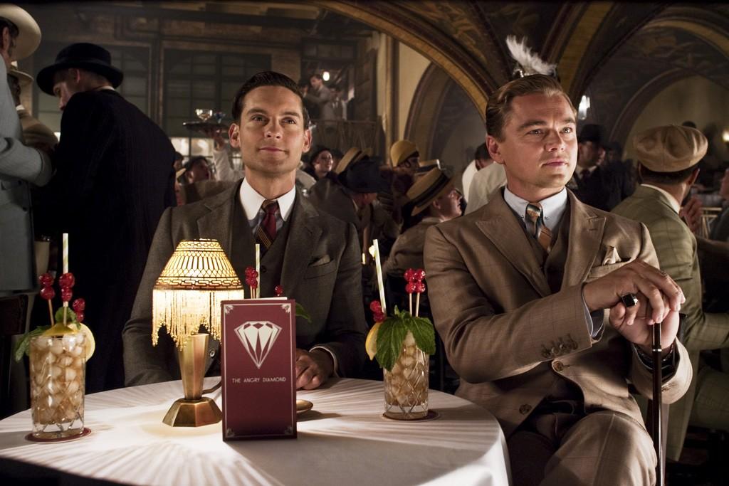 The Great Gatsby (Warner Bros.)