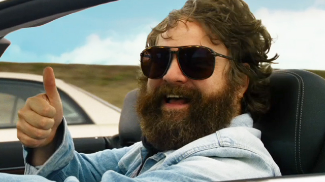 The Hangover Part III (Warner Bros.)
