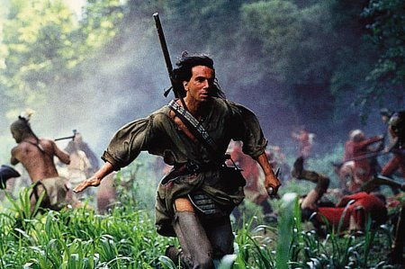 'Last of the Mohicans' to be screened June 15 on 35-foot outdoor screen at Chimney Rock Park
