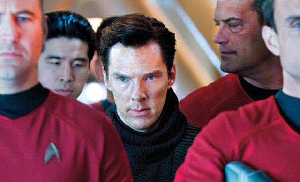 Star Trek: Into Darkness (Paramount Pictures)