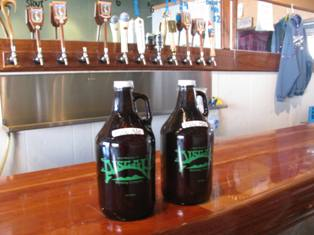 Forbes: Legislators give N.C. brewers big boost with 'growler bill,' big tax breaks
