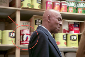 Baking powder as commentary on Native Americans? (IFC Midnight)