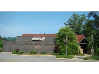 Word on the street: Former Boathouse restaurant in south Asheville to be new Wild Wing Cafe