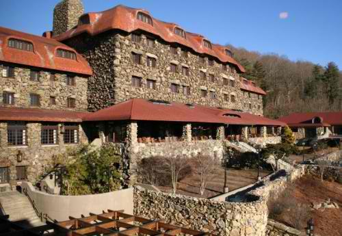 Breaking: Sold! Grove Park Inn to Omni Hotels