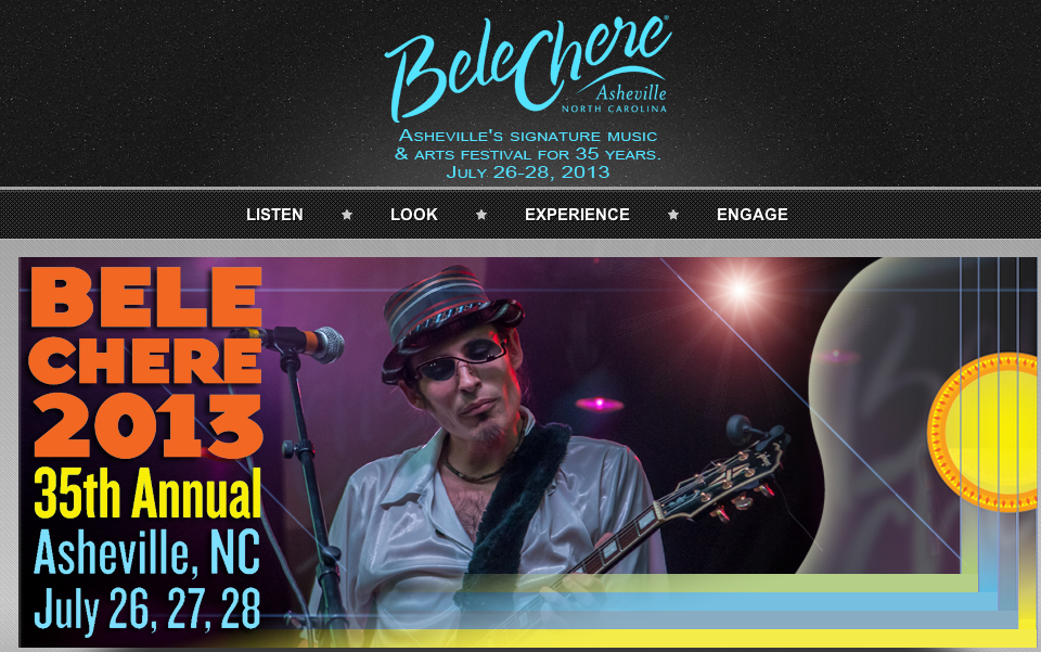 UPDATED Bele Chere 2013 line-up: Wanda Jackson, Dan Deacon, Mountain Goats, more