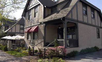 Wanted: Tenants for two hot Asheville properties on South Slope, in Biltmore Village