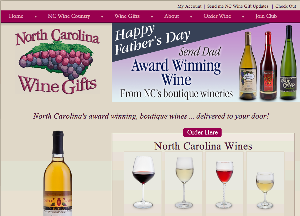 Asheville wine store and club that promote Tar Heel vino celebrates 1-year anniversary