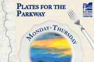 Regional restaurants pledge proceeds to Blue Ridge Parkway