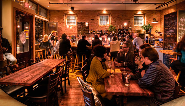 5 Walnut wine bar celebrating 3-year anniversary with party on Wednesday