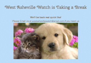 West_Asheville_Watch_online