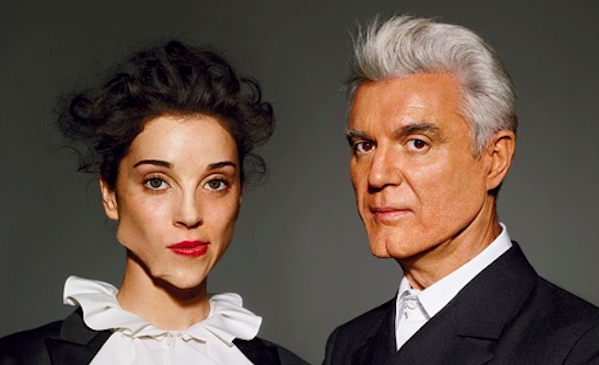 David Byrne blogs: Asheville's all good until someone pulls out a gun