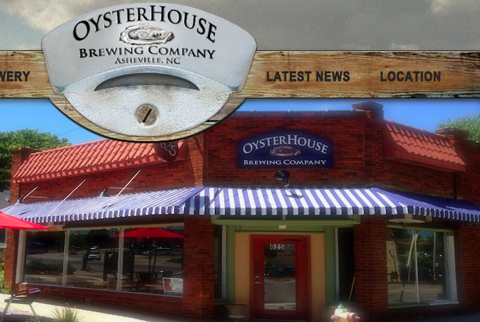 Two new craft breweries now open in Asheville: Oysterhouse and Burial Beer