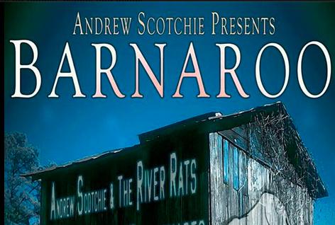 Asheville Barnaroo set for June 29 in Madison County