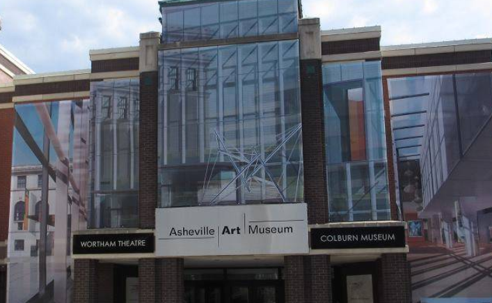 Former Asheville mayor presses case against Asheville Art Museum