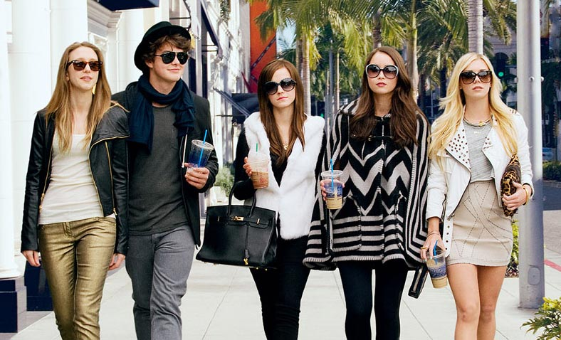 The Bling Ring (A24)