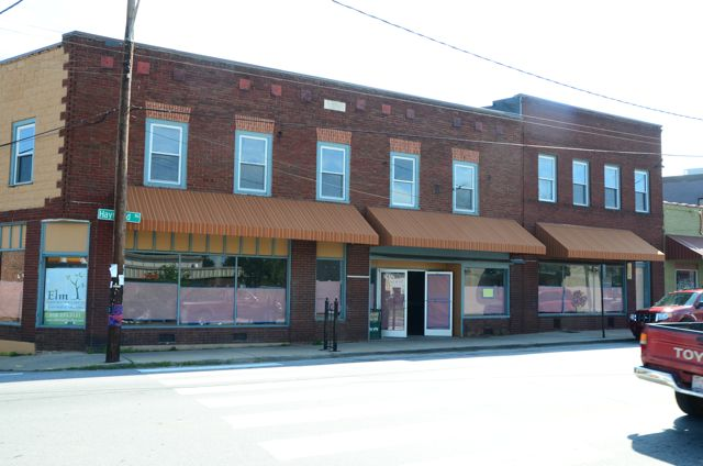 Restaurants by operators of Asheville Sandwich Company, Nine Mile, coming to West Asheville